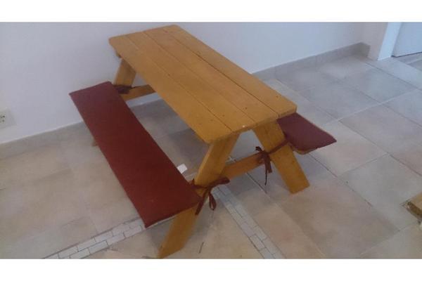 kinder sitzgruppe neu und gebraucht kaufen bei. Black Bedroom Furniture Sets. Home Design Ideas