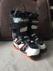 Kinder Skischuhe Salomon