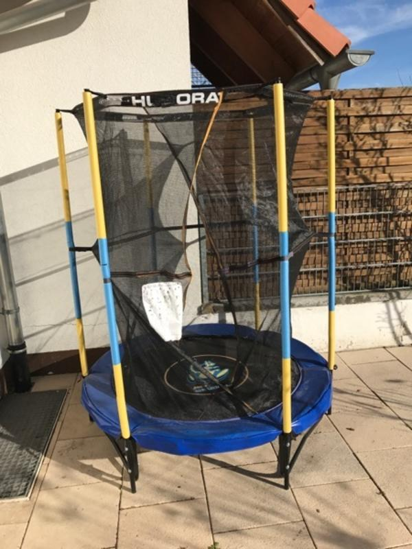 trampolin kaufen gebraucht und g nstig. Black Bedroom Furniture Sets. Home Design Ideas