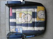 Kinderautositz.