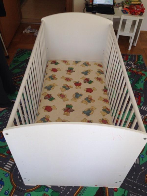 kinderbett matratze neu und gebraucht kaufen bei. Black Bedroom Furniture Sets. Home Design Ideas