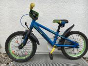 Kinderfahrrad Hai Bike