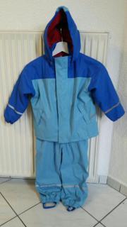 Kinderregenbekleidung