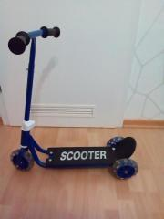 Kinderroller Scooter