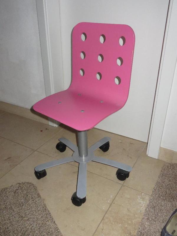 schreibtischstuhl h henverstellbar neu und gebraucht kaufen bei. Black Bedroom Furniture Sets. Home Design Ideas