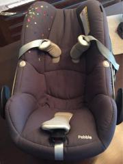Kindersitz MaxiCosi Pebble
