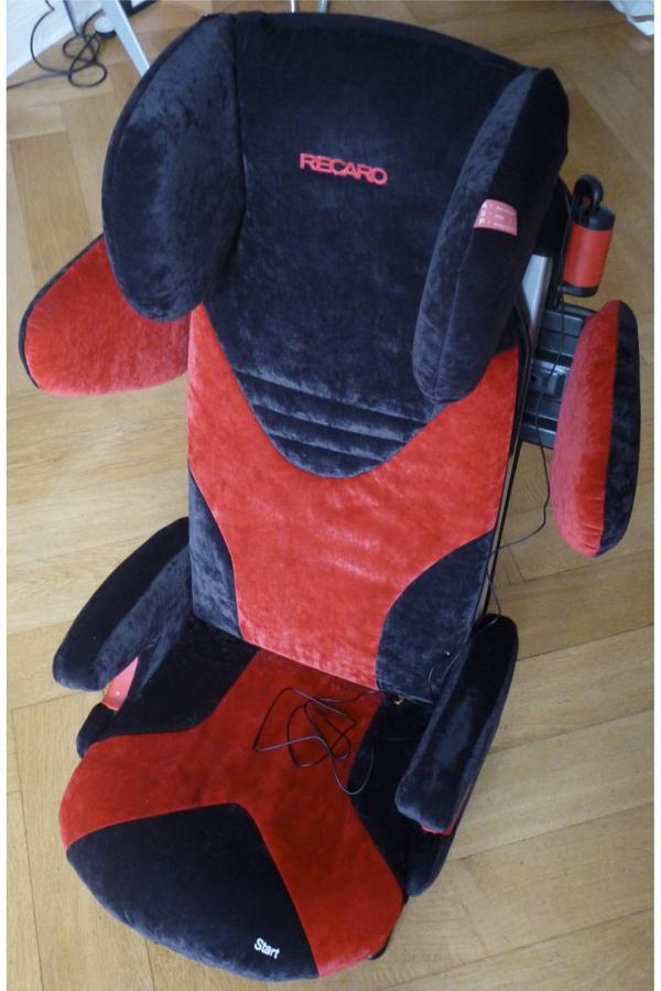 kindersitz recaro start g nstig in berlin autositze kaufen und verkaufen ber private. Black Bedroom Furniture Sets. Home Design Ideas