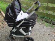 Kinderwagen ABC Design