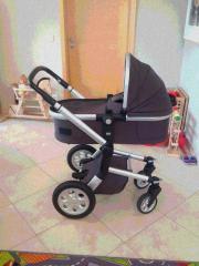joolz day kinderwagen kaufen gebraucht und g nstig. Black Bedroom Furniture Sets. Home Design Ideas