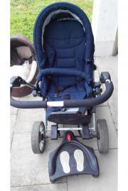 Kinderwagen Mistral S