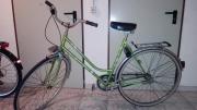 Kirsch 70er Damenrad