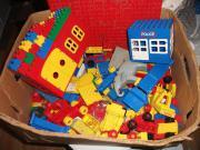 Kiste Lego