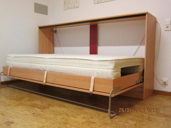 klappbett zu verkaufen in stuttgart betten kaufen und verkaufen ber private kleinanzeigen. Black Bedroom Furniture Sets. Home Design Ideas