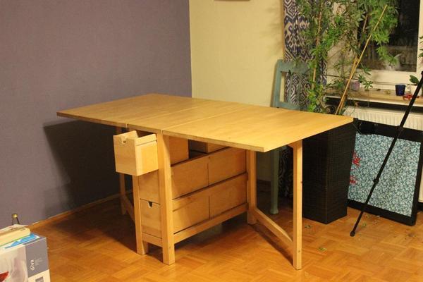 klapptisch kleinanzeigen m bel wohnen. Black Bedroom Furniture Sets. Home Design Ideas