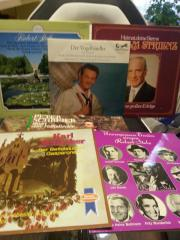Klassik Schallplatten : Peter