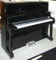 Klavier Weinberg W28,