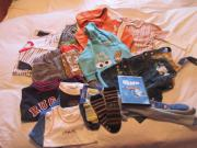 Kleiderpaket Jugen 80-