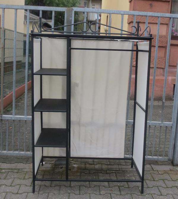 metall kleiderschrank neu und gebraucht kaufen bei. Black Bedroom Furniture Sets. Home Design Ideas