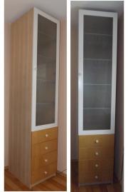 ikea pax buche haushalt m bel gebraucht und neu kaufen. Black Bedroom Furniture Sets. Home Design Ideas