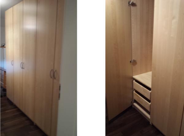kleiderschrank ikea kleinanzeigen schr nke vitrinen. Black Bedroom Furniture Sets. Home Design Ideas