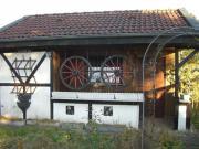Kleingarten - Schrebergarten