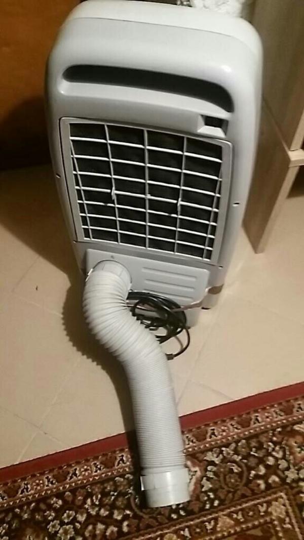 klimaanlage gebraucht kaufen nur noch 3 st bis 60 g nstiger. Black Bedroom Furniture Sets. Home Design Ideas