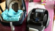 Kombi-Kinderwagen abc
