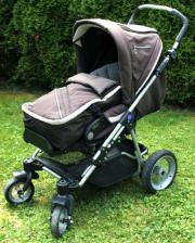 britax kinderwagen in m nchen kinder baby spielzeug. Black Bedroom Furniture Sets. Home Design Ideas