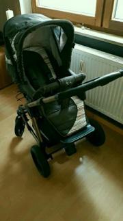 Kombi-Kinderwagen Turbo