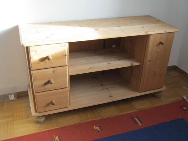 kommode massiv neu und gebraucht kaufen bei. Black Bedroom Furniture Sets. Home Design Ideas