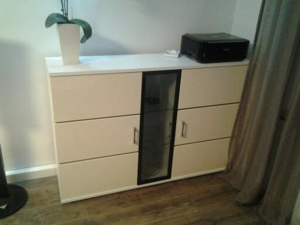 kommode siehe bilder abmessungen b 150 x h 103 x t 37 5 cm. Black Bedroom Furniture Sets. Home Design Ideas