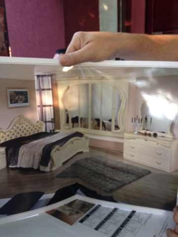 Italienische schlafzimmer neu und gebraucht kaufen bei for Italienische schlafzimmer set