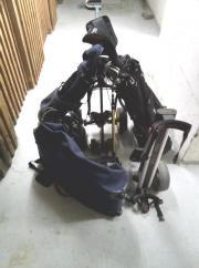 Komplette Senioren Golfausrüstung -
