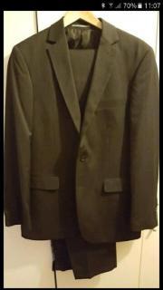 Kompletter Anzug