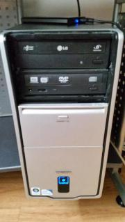 kompletter Multimedia PC