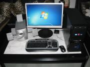Kompletter PC