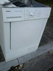 Kondensatorokner von Siemens