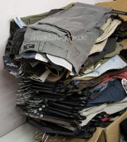 Konvolut Hosen Jeans