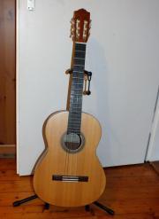 Konzertgitarre Yamaha CG-