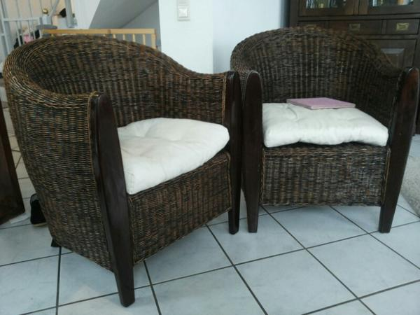 korbstuhl neu und gebraucht kaufen bei. Black Bedroom Furniture Sets. Home Design Ideas
