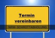 Kostenlose Schrottabholung NRW