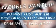 Kostenloses TFP Fotoshooting