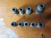 Kraft-Steckschlüssel-Einsatz