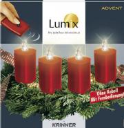 KRINNER LUMIX-Advent