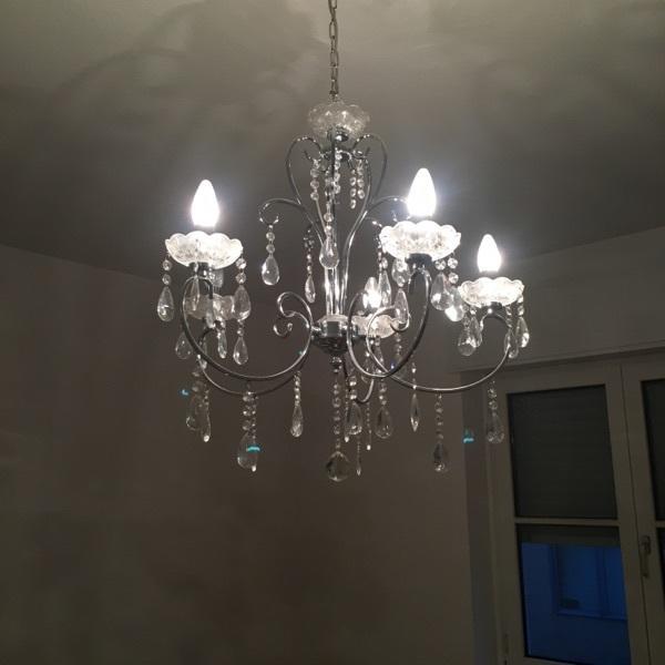 kristall l ster neu und gebraucht kaufen bei. Black Bedroom Furniture Sets. Home Design Ideas
