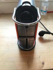 Krups Nespresso Maschine