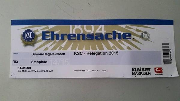 ksc hsv relegation