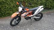 KTM 690 Enduro