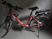 KTM E-Trekking Bike gebraucht kaufen  Andelsbuch