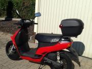 KTM Motorroller